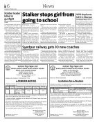 DT e-Paper, Saturday, October 15, 2016 - Page 6
