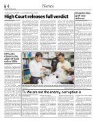 e_Paper, Tuesday, October 18, 2016 - Page 4
