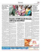 e_Paper, Tuesday, October 18, 2016 - Page 5