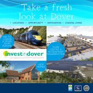 Take a fresh look at Dover