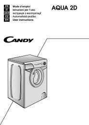 Evo W 4853 D Candy