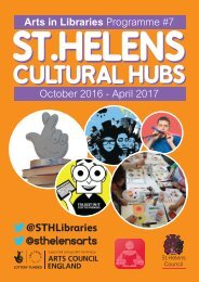 @STHLibraries