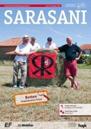 Sarasani Nr. 29
