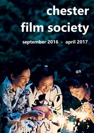 chester film society