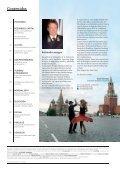 Moscú una ciudad l lena de sorpresas Descubra las sedes del Mundial 2018 - Page 3