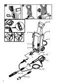 Karcher K 4.20 M PLUS T 200 *EU - manuals - Page 2