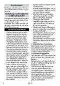 Karcher Aspirateur cuve Karcher WD3 PREMIUM - notice - Page 6