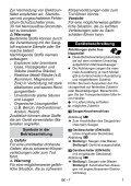 Karcher Aspirateur cuve Karcher WD3 PREMIUM - notice - Page 7