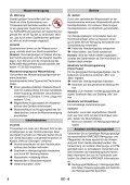 Karcher Nettoyeur haute pression K 480 M + - manuals - Page 6