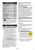 Karcher K 3.580 T200 *EU - manuals - Page 3
