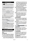 Karcher SC 4.100 CB - manuals - Page 3