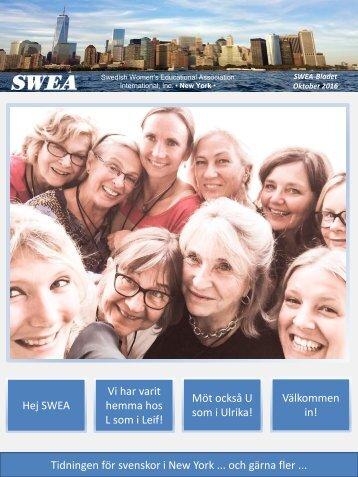 SWEA Bladet_2016_3_oktober