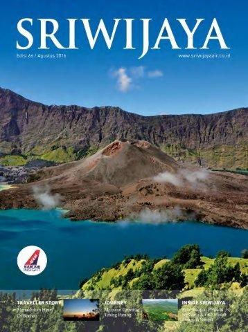 Sriwijaya Agustus 2016 low