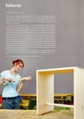 Magazin klar Nr. 18 Stiftung Brändi - Page 2