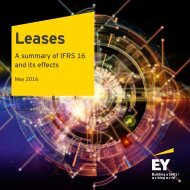 ey-leases-a-summary-of-ifrs-16-and-its-effects-may-2016