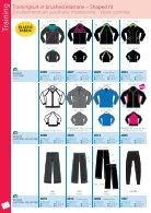 Katalog Agiva Fitness Flexdress Shirt und Hosen Jacken Gymnastik - Page 5