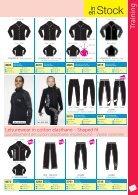 Katalog Agiva Fitness Flexdress Shirt und Hosen Jacken Gymnastik - Page 6