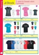 Katalog Agiva Fitness Flexdress Shirt und Hosen Jacken Gymnastik - Page 7