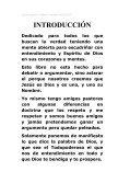 LIBRO TRES O UNO  - Page 3
