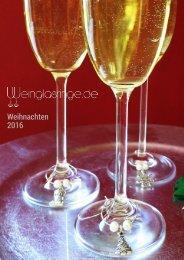 Weihnachten 2016 Katalog