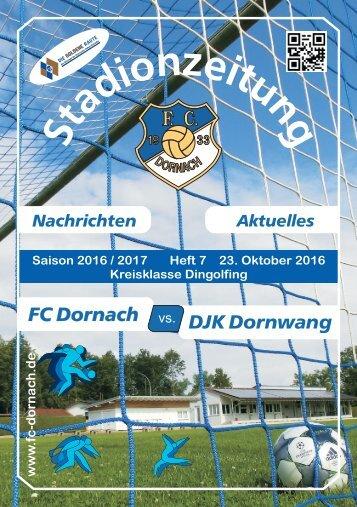 Stadionzeitung Ausgabe 7 2016.compressed