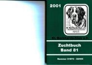 Band 81 - 2001, Nr. 51973-52494