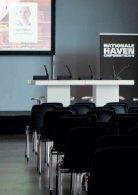 Nationale Haven Conferentie 2015 - Page 2