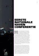 Nationale Haven Conferentie 2015 - Page 3
