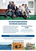 Tallink Silja Senioriryhmämatkat 2017 - Page 3
