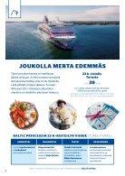 Tallink Silja Senioriryhmämatkat 2017 - Page 4