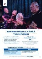 Tallink Silja Senioriryhmämatkat 2017 - Page 5