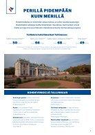 Tallink Silja Senioriryhmämatkat 2017 - Page 7