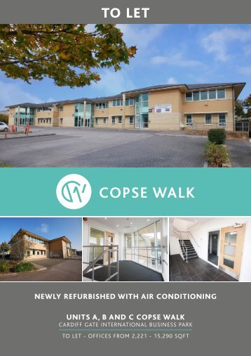 Copse Walk for page turn