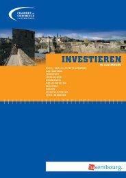 Investieren 1/2003