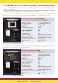 Eutronic GAP Family_French.indd - Page 4
