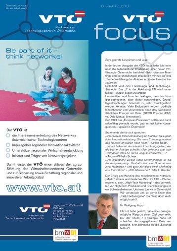 business pro austria - VTÖ