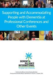 Professional Conferences and Other Events