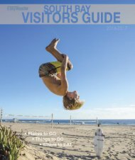 Visitors Guide 2016-2017