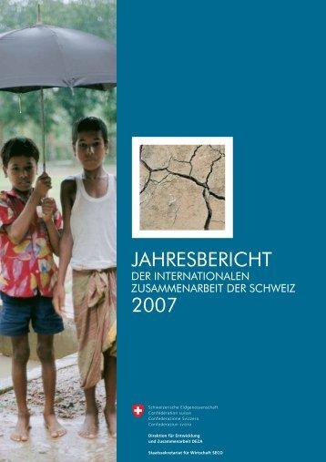 Statistiken 2007 - Deza