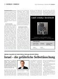 In Gisikon und im Rontal soll demnächst einiges - Regionalzeitung ... - Seite 2