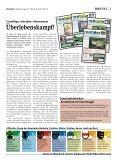 In Gisikon und im Rontal soll demnächst einiges - Regionalzeitung ... - Seite 3