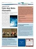 In Gisikon und im Rontal soll demnächst einiges - Regionalzeitung ... - Seite 5