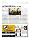 In Gisikon und im Rontal soll demnächst einiges - Regionalzeitung ... - Seite 6