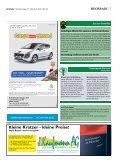 In Gisikon und im Rontal soll demnächst einiges - Regionalzeitung ... - Seite 7