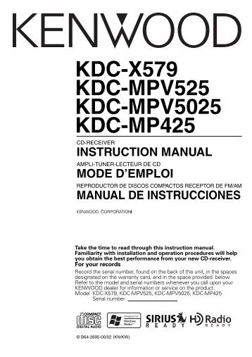 kenwood kdc mp425 car electronics english french spanish ?quality=85 kenwood kdc mp425 wiring diagram conventional fire alarm wiring kenwood kdc mp425 wiring diagram at edmiracle.co