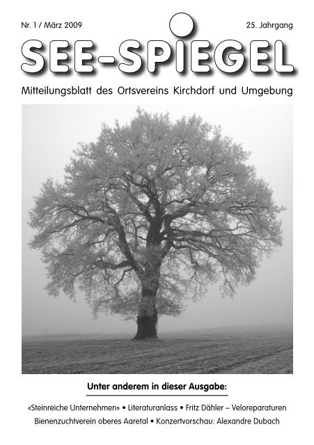News - dwellforward.org - Internet-Zeitung Aargau-Solothurn