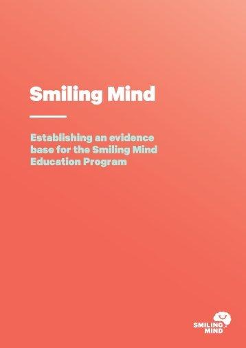 Smiling Mind