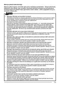 Kenwood TH-K20 - Communications Turkey () - Page 5