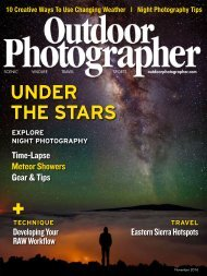 Outdoor Photographer - November 2016