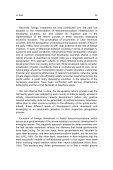The Impact of the Industrialisation Policy on Telecommunications ... - Page 3